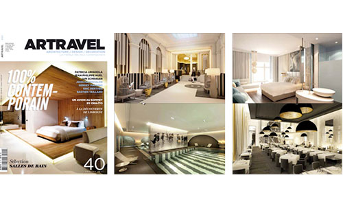 Artravel40