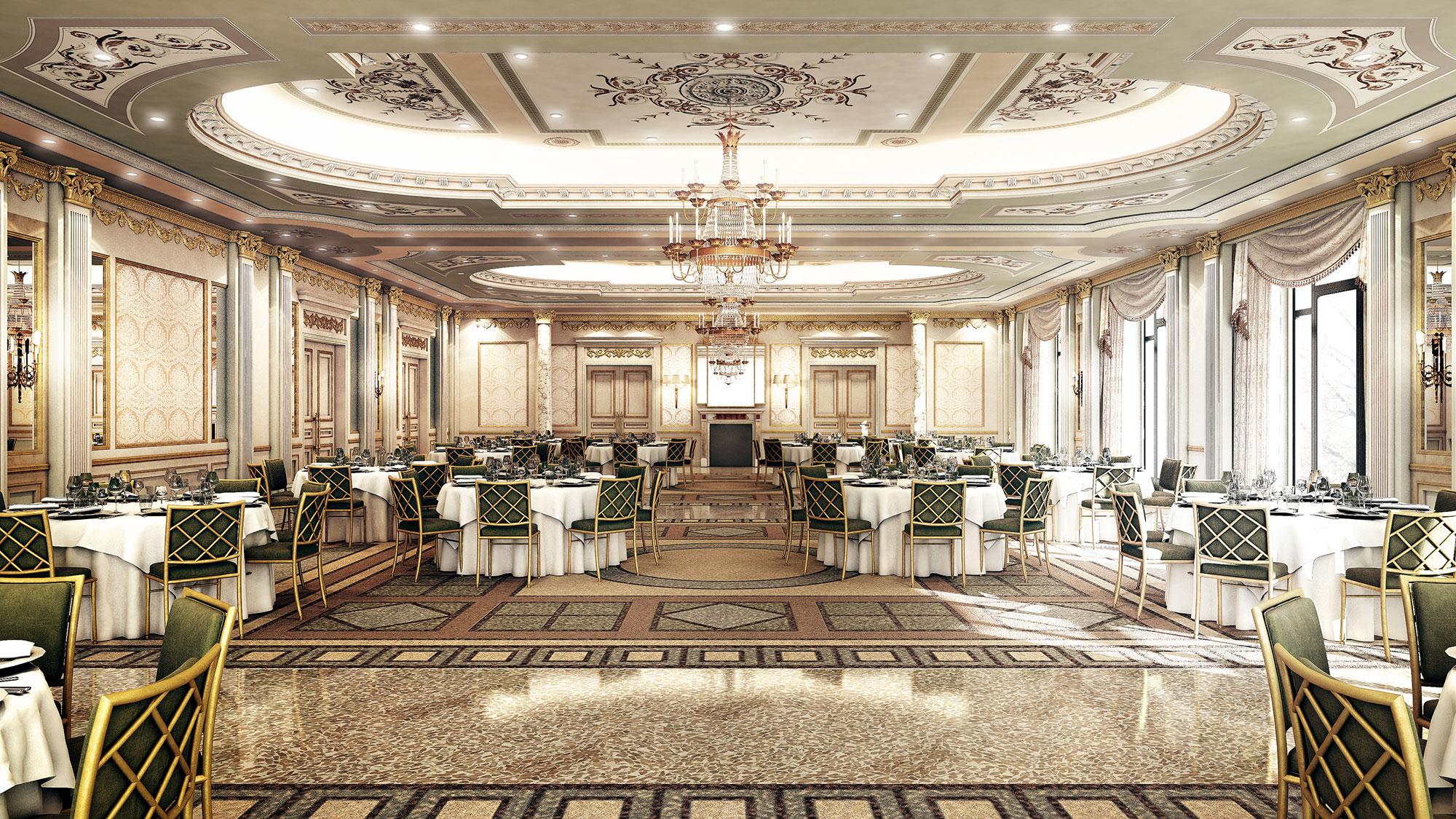 Palazzo Ballroom