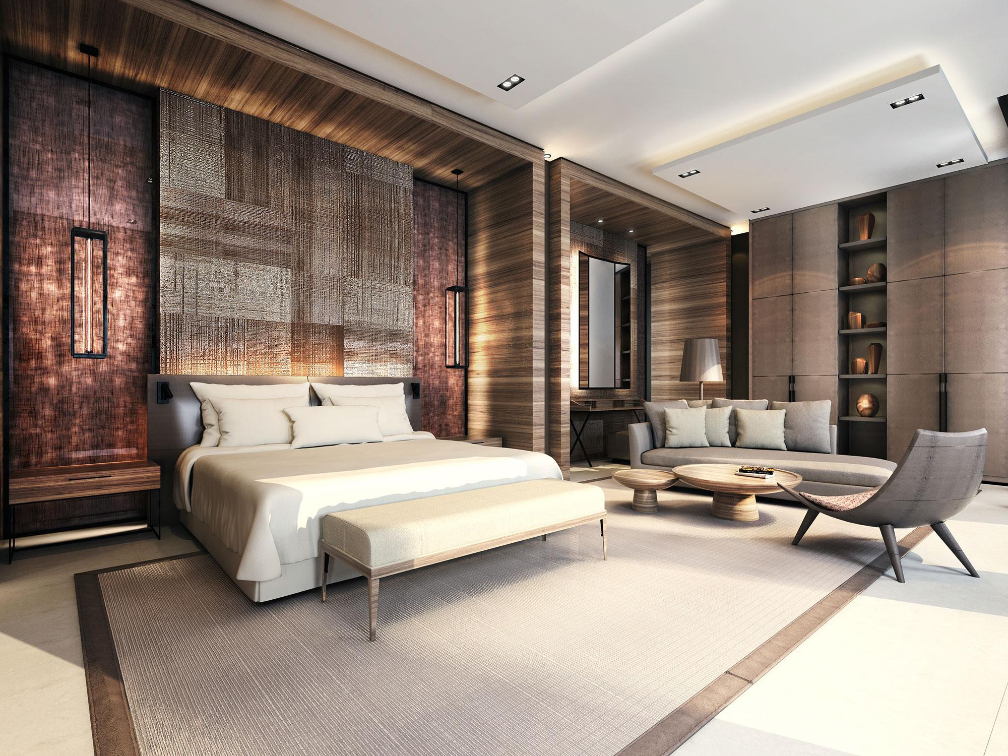 Suite Chambre