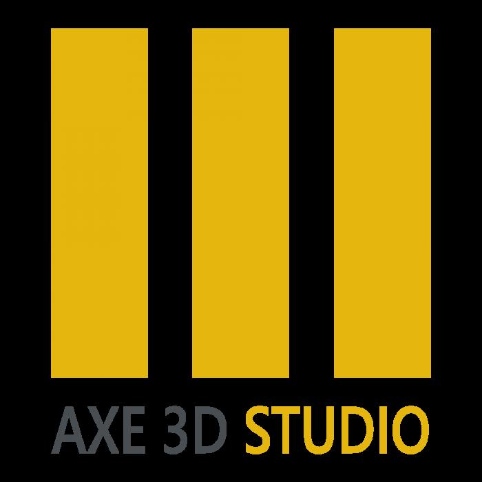 Axe 3D Studio